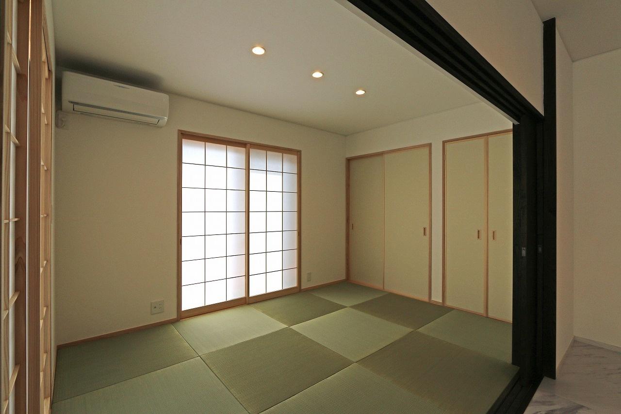 石川邸完成写真 012